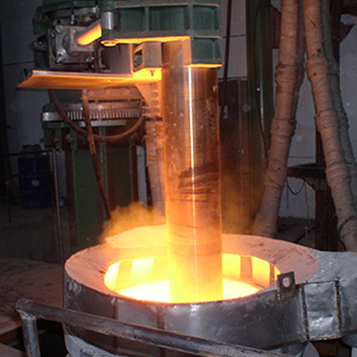 ElectroSlag Remelting Furnaces(ESR)